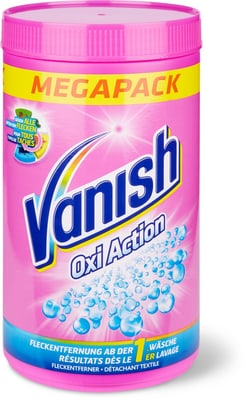 Vanish in Sonderpackung