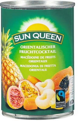 Sun Queen MH Fruchtcocktail Orient