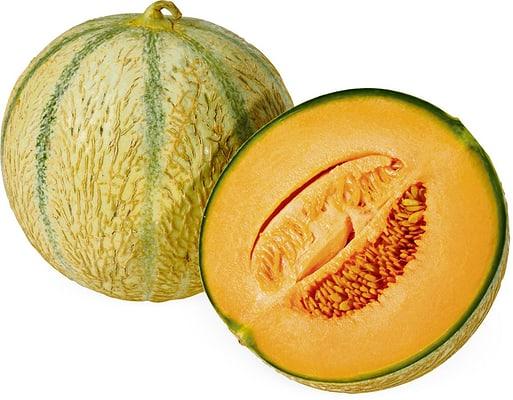 Bio melone charentais migros for Melone charentais