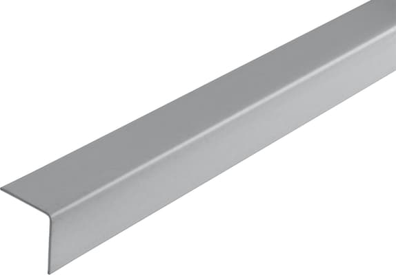Corni re gale acier profil froid zingu e migros - Profile corniere acier ...
