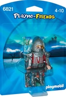 PLAYMOBIL Playmo-Friends Chevalier de fer