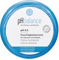 Ph Balance Body Cream