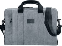 TARGUS LAPTOPTASCHE CITY SMART 15.6 GRAU