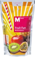 M-Classic Fruit Fun Multivitamin
