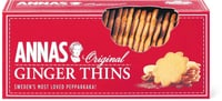 Ginger Thins