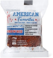 American Favorites Brownie