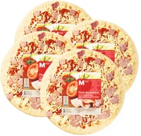 M-Classic Pizza Padrone 4x370g