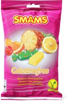 Smams Gelatinefree Fruits
