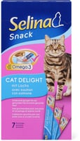 Selina Cat Delight Lachs
