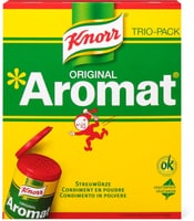 Knorr Aromat Trio-Pack