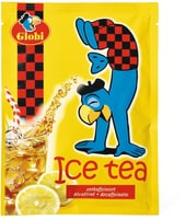 Globi Ice Tea