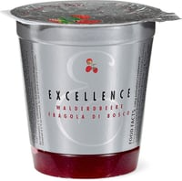 Excellence Yogurt Fragola di bosco