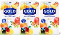 Gold Max Havelaar Multivitamin