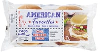 American Favorites XXL Buns