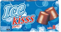 Kisss Party Ice