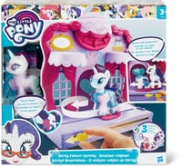 My Little Pony Raritys Modenschau