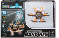 Revell Hexacopter Nano Hex orange