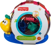 Fisher-Price Musikschnecke