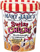 Mary Jane's Swiss Chilbi