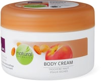 I am Natural Cosmetics Bodycream Mandel & Pfirsich