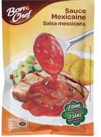 Bon Chef Sauce Mexicaine