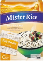 Mister Rice Wildreis Mix