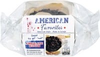 American Favorites Chocolate Muffin