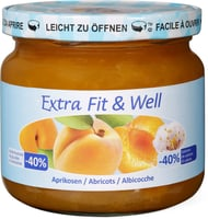 Extra fit & well Abricots