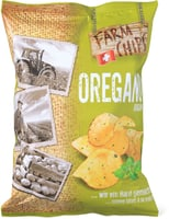 Farm Chips Oregano