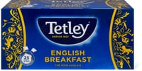 Tetley English Breakfast