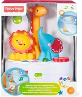 Fisher-Price 4-in-1 Tierfreunde Projekto