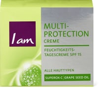 I am face Multiprotection Cream