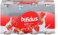 Bifidus Probiotic Drink fragola