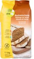aha! Backmischung für dunkles Brot