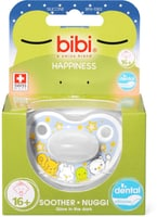 Bibi Nuggi Glow in the dark