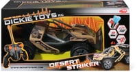 RC Desert Striker TRC