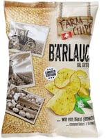 Farm Chips Bärlauch