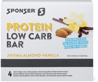 Sponser Portein Low Carb Bar