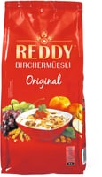 Reddy Birchermüesli Original