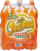 Jarimba Orange Mango
