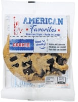 American Favorites Cookie