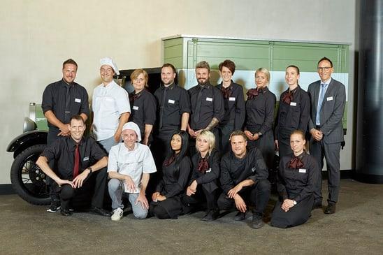 Migros Neuwiesen Ein Besonderer Marktplatz Für Winterthur Medien