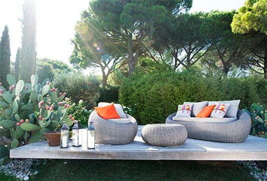 Do it + Garden Migros: les nouveaux meubles de jardin sont arrivés ...