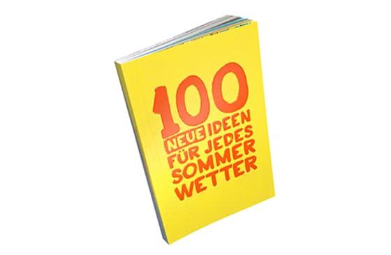 100 ideen für den sommer