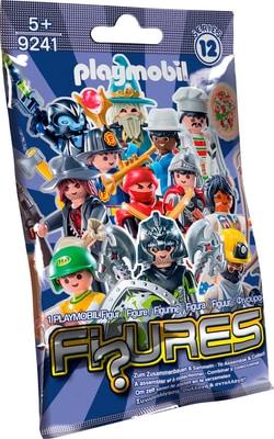 Playmobil Figures Garçons (Série 12) 9241