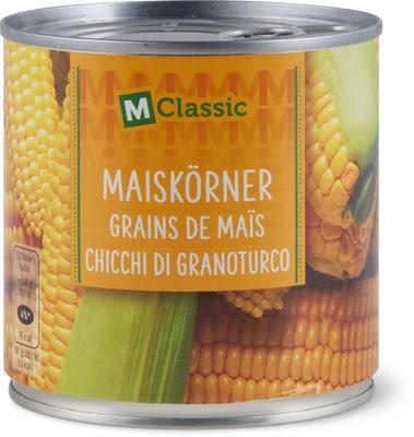 M-Classic Grains de maïs