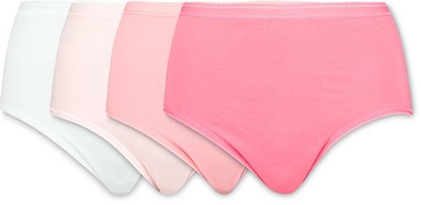 HIT Damen Slip Maxi pink