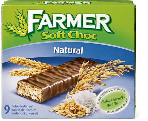 Farmer Soft Choc Natural