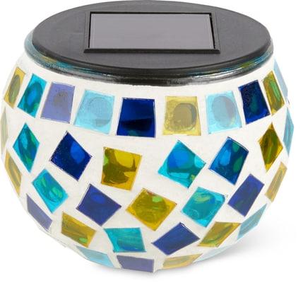 Lampes solaires décoratives