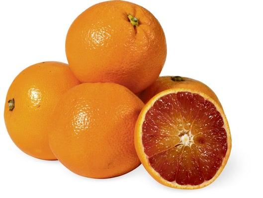 Extra Orangen Tarocco